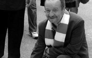Zmarł czołowy piłkarz Lechii lat 80-tych