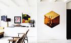 Obrazy, grafiki czy zdjęcia? Propozycje dekoracji ścian