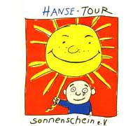 Spotkanie z Hanse-Tour Sonnenschein (05.08.2003)