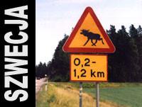 Szwecja 2003; z Karlskrony po Sztokholm