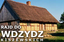 Wdzydze Kiszewskie, wycieczka przez Kaszuby