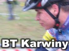 Bike Tour Gdynia Karwiny, Mistrzostwa MTB Okręgu Pomorskiego 25.10.2003