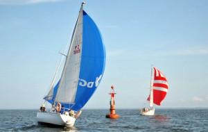 Prezentacja kandydatów do żeglarskich igrzysk