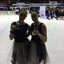 Sport Talent: Ada i Iga Żurańskie. Drużynowa sztuka jazdy na lodzie
