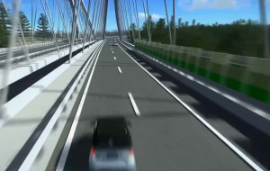 Włosko-polskie konsorcjum zbuduje 10 km Trasy Kaszubskiej