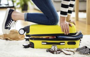 Jakie błędy popełniamy podczas pakowania się na wyjazd?