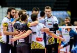 Trefl Gdańsk wygrał z GKS Katowice. Siatkarze wciąż w pucharowej formie