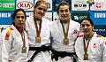 Sukces judoczki SGKS Wybrzeże Gdańsk. Karolina Tałach wygrała w Pucharze Świata