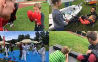 Sport ważnym elementem w życiu dziecka. Co zrobić, by zachęcić je do treningów?