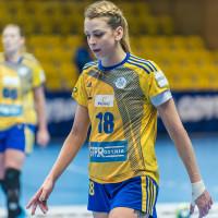 GTPR Gdynia przegrał na pożegnanie Pucharu EHF. Po sezonie straci Aleksandrę Zych