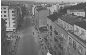 Zbrodnia i kara w przedwojennej Gdyni