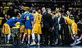 Koszykarze walczą o play-off. Asseco Gdynia - BM Slam Stal Ostrów o 5. miejsce w EBL