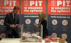 Loteria podatkowa znów w Gdańsku. Większe koszty, ale lepsze nagrody