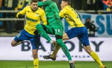 Arka Gdynia - Lech Poznań 0:0. Ponad 12 tys. kibiców na trybunach
