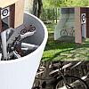Politechnika Gdańska chce zbudować automatyczny parking rowerowy