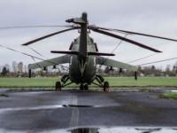 Wojskowe śmigłowce zostają w Pruszczu Gdańskim