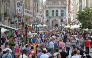 Prognoza 2030 r. W Gdańsku przybędzie mieszkańców, w Gdyni i Sopocie - nie