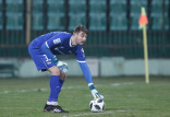Oliver Zelenika zapewnia: Jestem w formie. Czy będzie zmiana w bramce Lechii?
