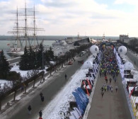 Nieustannie naprzód. Bieg Urodzinowy rozpoczyna biegowe Grand Prix Gdyni.
