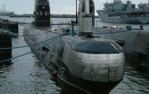 Polska flota na przestrzeni lat. Część 1