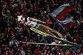 Kamil Stoch znów mistrzem olimpijskim. Pierwszy medal dla Polski na igrzyskach w Pjongczang 2018