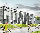Nowa atrakcja wejścia do portu w Gdańsku