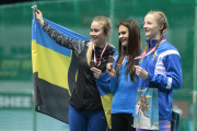 10 medali trójmiejskich lekkoatletów w halowych MP. Złote Kaszuba, Cichocka, Kiełbasińska