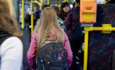 Darmowe przejazdy dla dzieci, czyli jak kupić głosy wyborców