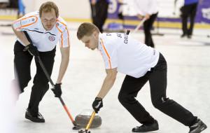 Aktywny weekend i Ogólnopolski Dzień Curlingu