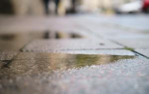 Podatek od deszczu dla kilku tysięcy właścicieli nieruchomości w Trójmieście