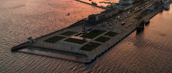Gdynia: nie udało się uratować tonącego