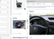 Największa baza lokalnych aut na sprzedaż