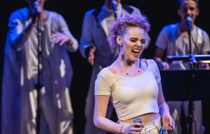 Idzie młodość. Energetyczny koncert III roku Studium Wokalno-Aktorskiego w Gdyni