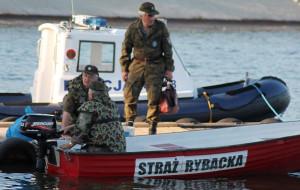 Główny Inspektorat Rybołówstwa Morskiego powstaje w... Warszawie
