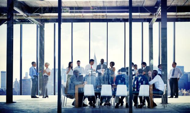 Praca w korporacji - marzenie czy udręka?