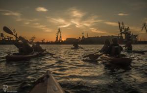 Trójmiejscy fotografowie: Nikodem 'Projecton' Olejniczak