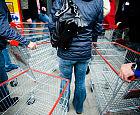 Można robić zdjęcia metek w sklepach i skanować kody