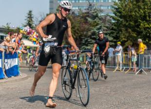 Wkręceni w sport. Triathlon to mini wakacje od codzienności