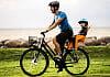 Przegląd bezpiecznych fotelików rowerowych