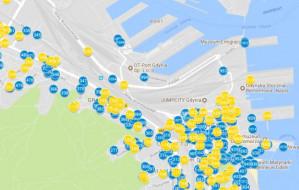 Sprawdzisz wszystkie miejskie remonty i budowy w Gdyni