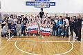 VBW GTK Gdynia mistrzem Polski U-22. Koszykarki pokonały w finale drużynę z Gorzowa
