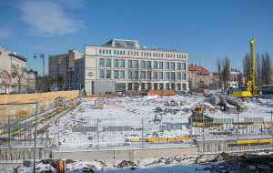 Sąd rozstrzygnie, czy miasto legalnie zamieniło nieruchomości