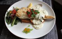 Jemy na mieście: Manca - smaczna ryba w roli głównej