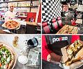 Nowe lokale: polskie przekąski, pizza i pasta