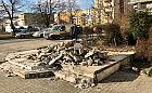 Gdynia: zniknęły pawilony, będzie skwer?