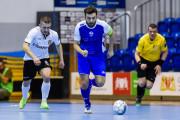 """Futsal: AZS UG w sobotę zagra """"o życie"""" w ekstraklasie. Politechnika Gdańska kontra wicelider I ligi"""