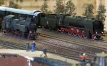 Zobacz niezwykłą makietę kolejową w...