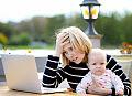 Jak pogodzić pracę z wychowaniem dziecka