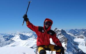 Trening himalaistów. Zimowa Narodowa Wyprawa na K2 - wykład na UG