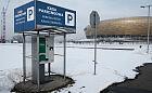 Stadion w Letnicy zmienia system parkowania